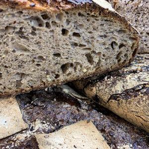 Gros pain de 3 graines